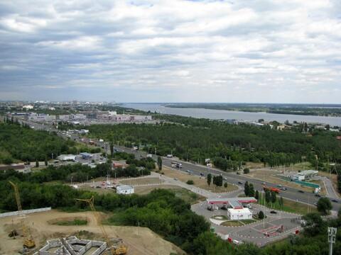 Продажа 2-комнатной квартиры в новом доме по ул. Хохолова (Кировский) - Фото 1