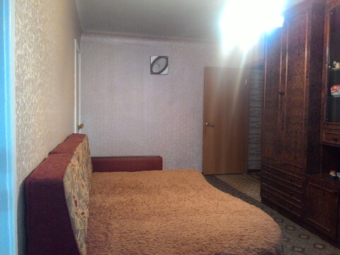 1 ком. квартира посуточно в Краснооктябрьском районе, без посредников. - Фото 2