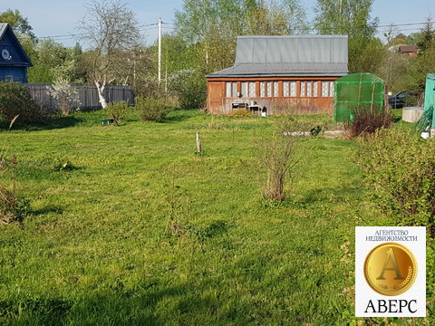 Жилой дом 45 кв.м. с.Атепцево - Фото 1