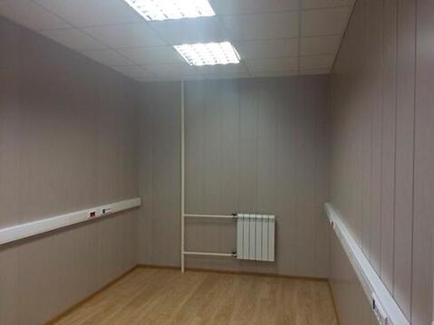 Сдам Офис 24,8 м2, Москва, Рязанский, Рязанский проспект, 10с16 - Фото 1