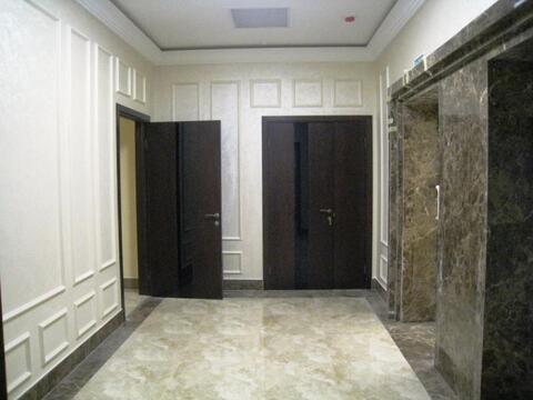 Аренда офис г. Москва, м. Парк Победы, ул. Неверовского, 10 - Фото 4