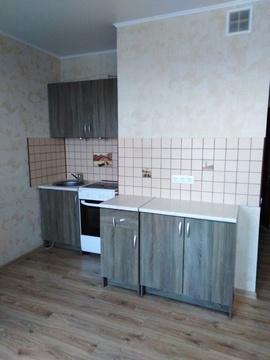 Продается 1-квартира студия г. Раменское, ул. Высоковольтная, д. 21 - Фото 1
