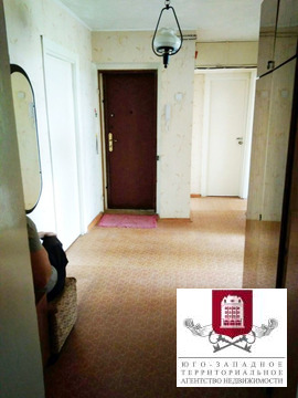 Продажа 4-комн. квартиры, 78 м2, этаж 4 из 5 - Фото 4