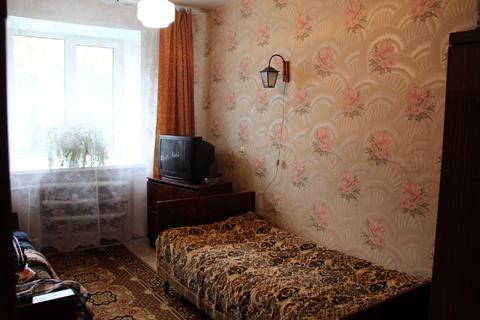 3-комнатная квартира пос. Малыгино, ул. Юбилейная, д. 12 - Фото 5
