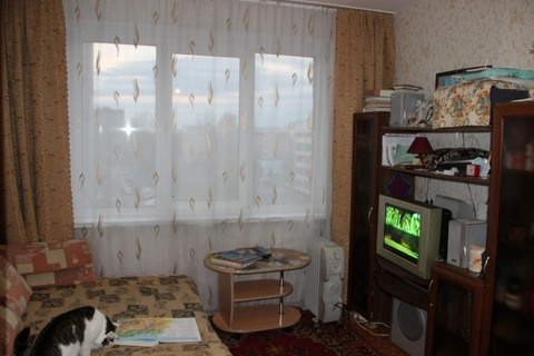 Продажа комнаты, Челябинск, Ул. Псковская - Фото 4