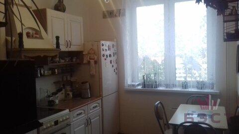 Квартира, пер. Гашева, д.6 к.В - Фото 2