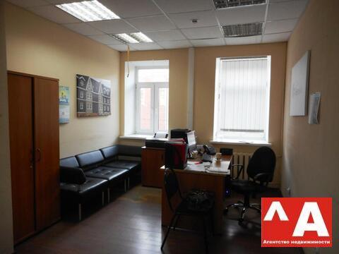 Аренда офиса 115 кв.м. в Черниковском переулке - Фото 2