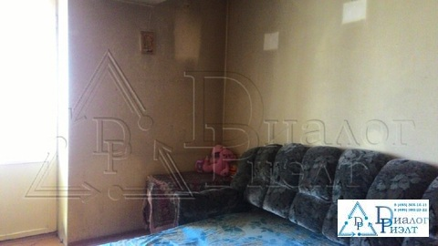 Продается 2-комн квартира в 7 минутах ходьбы от метро Волжская гмосква - Фото 4
