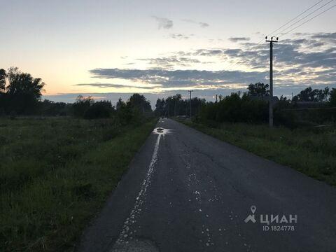 Продажа участка, Луховка, Улица Набережная - Фото 1