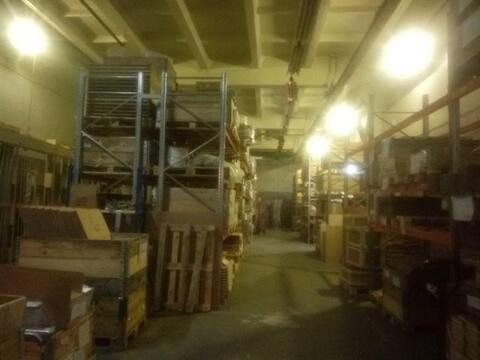Сдам производственное помещение 268 кв.м, м. Выборгская - Фото 3