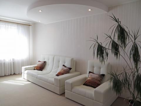 2-комнатная квартира в Массандре с панорамой Ялты - Фото 5