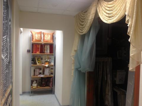 Офис с отдельным входом, 90 м2, ремонт, два санузла, вода подведена - Фото 4