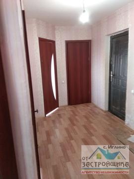 Продам 2-к квартиру, Иглино, улица Калинина - Фото 2