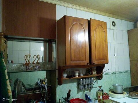 Квартира 3-комнатная Саратов, Ленинский р-н, ул Перспективная - Фото 1