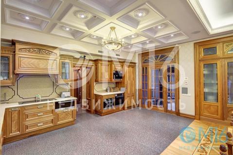 Роскошный особняк в пригороде Санкт-Петербурга - Фото 4