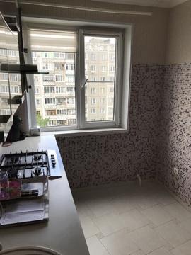 3-х.ком.квартира на ул.Маршала Голованова д.61 с евроремонтом. - Фото 2