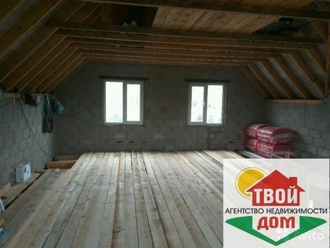 Продам дом в д. Кабицыно, 140 кв.м. - Фото 5