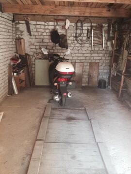 Продам гараж г/о Пилот ул.Молодой гвардии - Фото 2