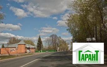 Участок в деревне опалево - Фото 1