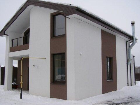 Продажа дома, 145 м2, д Малое Седельниково, Крымская, д. 11 - Фото 2