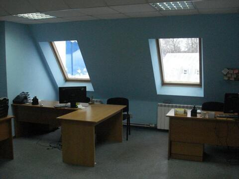 Продаются помещения в новом офисном здании на ул.Угличская д.39 . - Фото 2