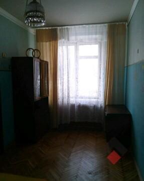 Продам 3-к квартиру, Москва г, Живописная улица 38к2 - Фото 4