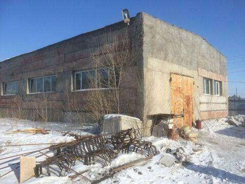 Продажа производственного помещения, Омск, Улица 6-я Заводская - Фото 2