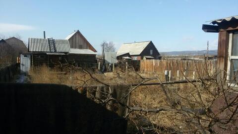 Продажа дома, Улан-Удэ, 10-й проезд - Фото 2