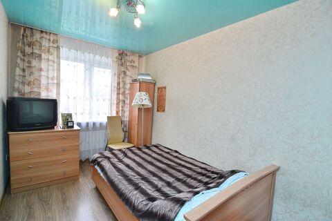 Продам 3-к квартиру, Новокузнецк город, проспект Дружбы 16 - Фото 2