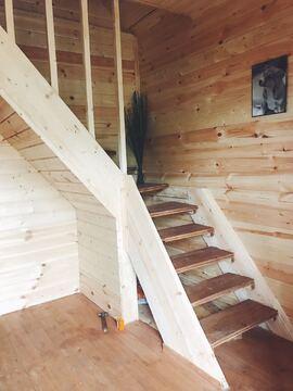 Зимний дом 110м2 в СНТ Дунай, г.Всеволожск - Фото 2