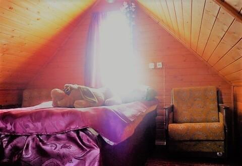 Продам 2 дома на зем уч 25 км от Рязани. Шикарная природа! - Фото 4
