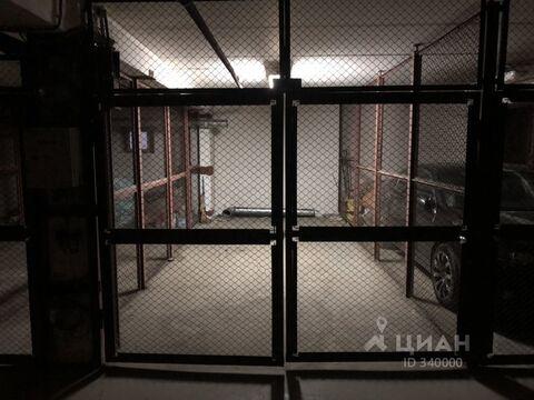 Аренда гаража, Алтуфьевское ш. - Фото 1