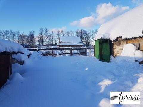 Сдаётся дом село Анискино, ул Чкаловская. - Фото 2