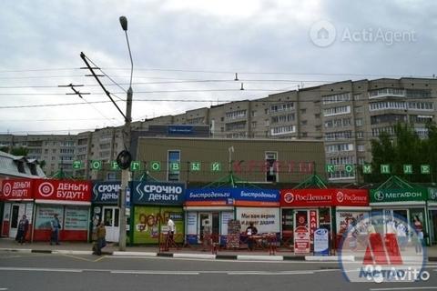 Коммерческая недвижимость, пр-кт. Московский, д.161 к.А - Фото 1