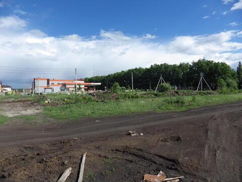 Земельный участок по улице Ангарская №26 - Фото 4