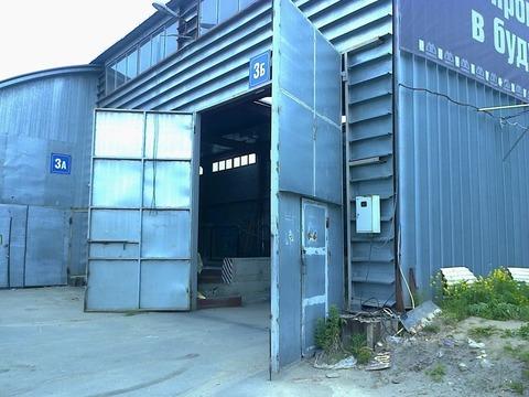 Аренда производственного помещения, Люберцы, Люберецкий район, . - Фото 4
