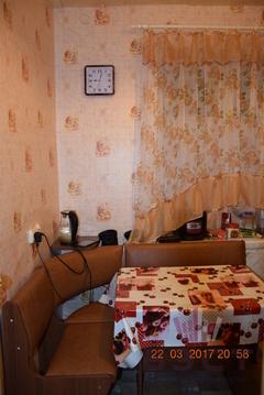 Квартира, ул. Колмогорова, д.58 - Фото 1
