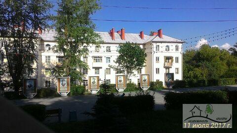 2х к.кв. г.Кашира-2, ул.Советский проспект, д.23 - Фото 1