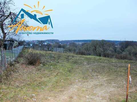 Земельный участок рядом с Обнинском на берегу реки - Фото 5