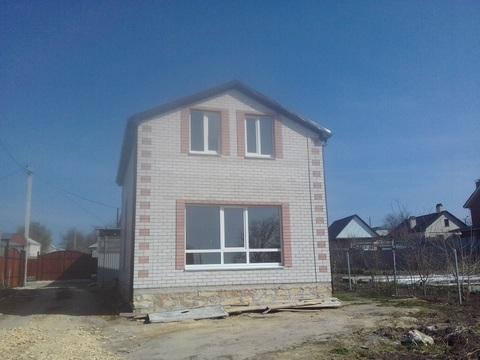 Продаю новый дом в центре города - Фото 1