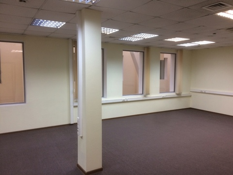 Псн офис в БЦ - Фото 2