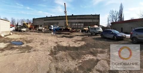 Производственная база город Белгород - Фото 1