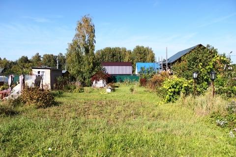 Продам участок в поселке Клязьма-Старбеево площадью 6 соток. - Фото 5