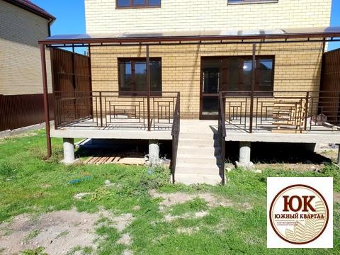 Хорошо спланированный дом 130 м2 на участке 4 сотки - Фото 5