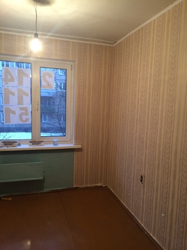 Комната Львовская, Купить комнату в квартире Красноярска недорого, ID объекта - 700650650 - Фото 1