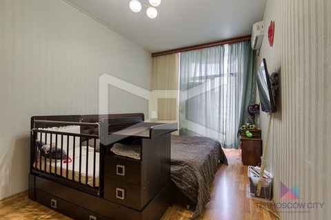 Продажа квартиры м. Сокол 2 комнаты - Фото 5