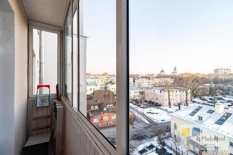 Продам 3-к квартиру, Москва г, Николоямская улица 34к2 - Фото 2