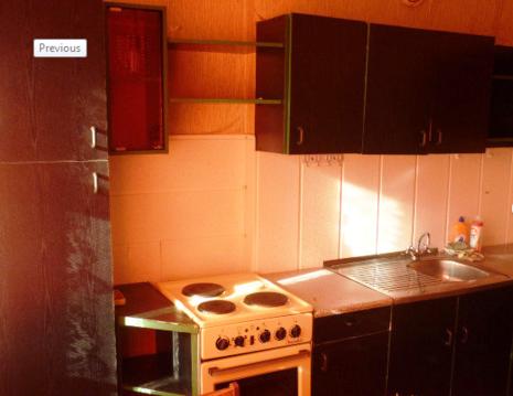 Хорошая квартира с большой кухней - Фото 1