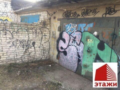 Продажа гаража, Муром, Ул. Куликова - Фото 1