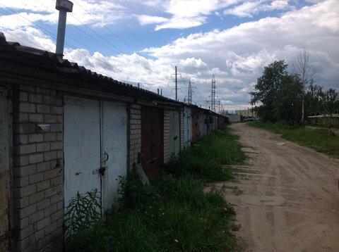 Продажа гаража, Иваново, Ул. Станкостроителей - Фото 3